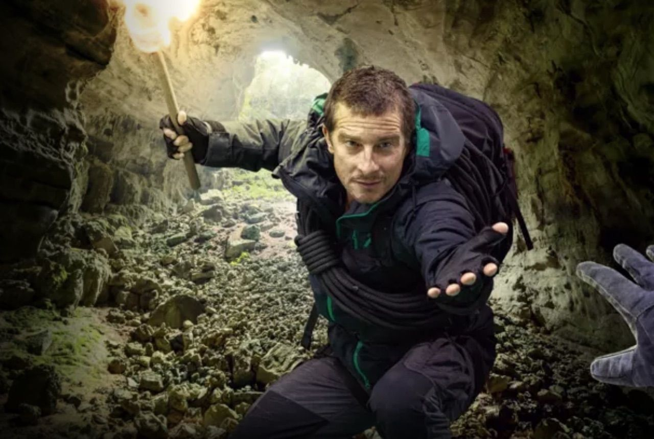 Bear Grylls' new survival show