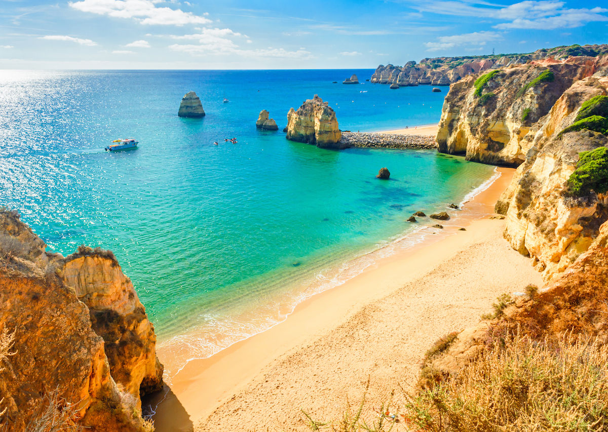 The best place to go in Portugal for every type of traveler