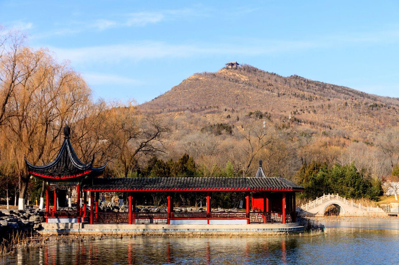 Beigong Forest Park