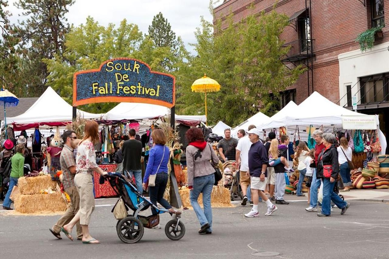 Bend Fall Festival
