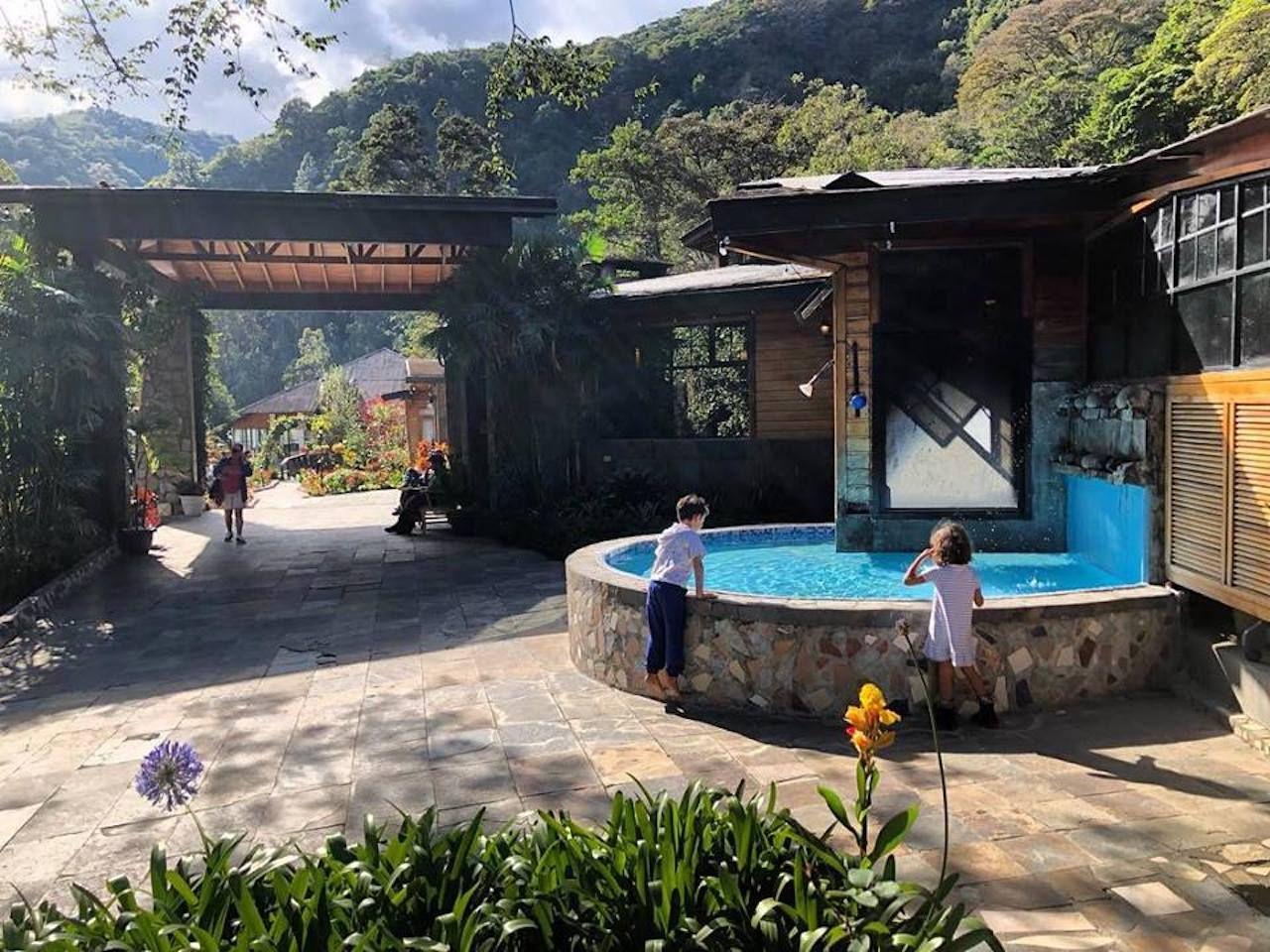 Casa Grande Bambito in Panama