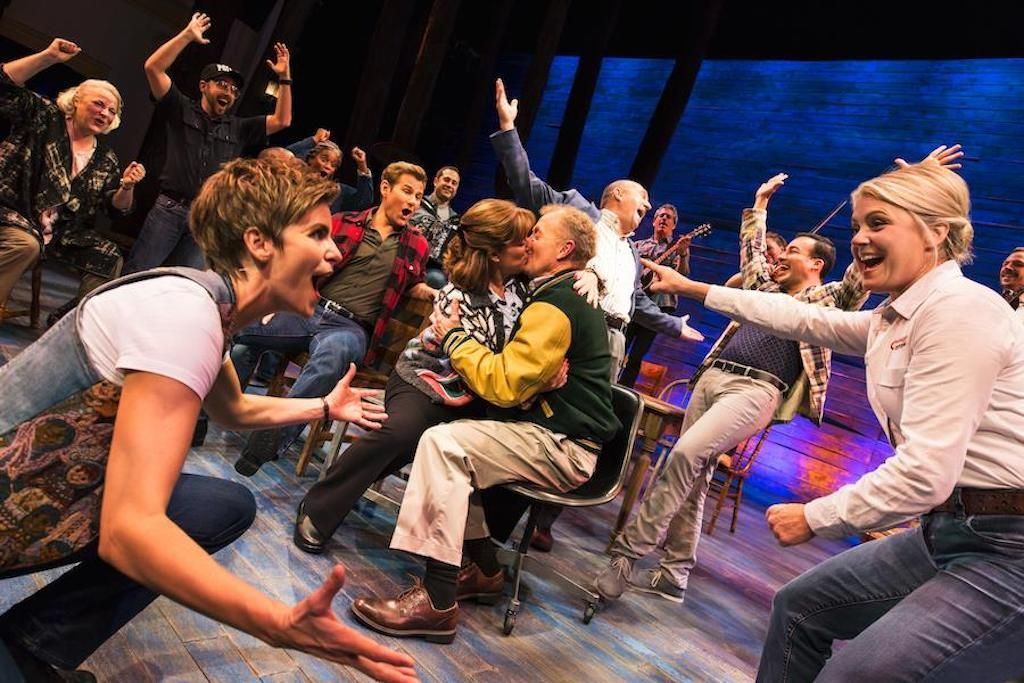 Come from Away play