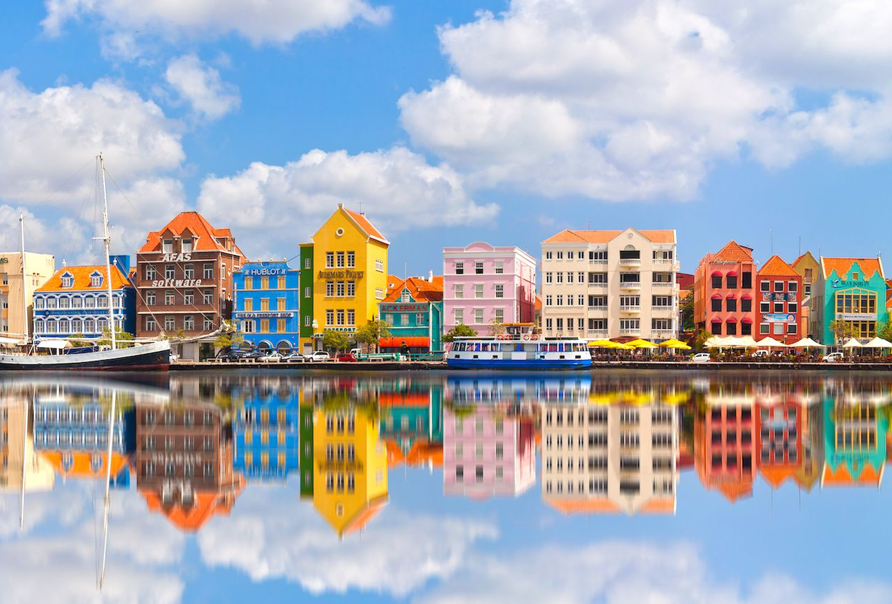 Best things to do Curacao