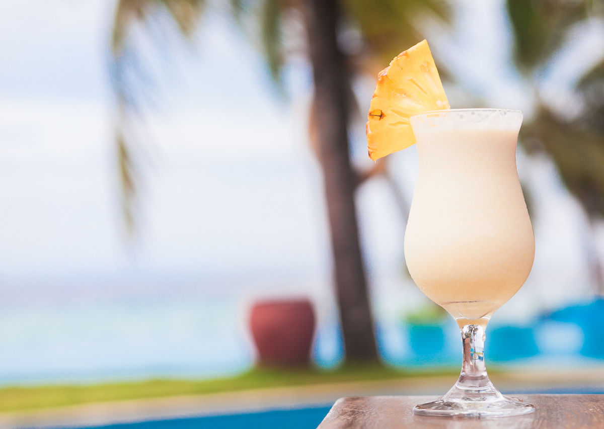 The 8 Piña Coladas you need to try in its hometown: San Juan, Puerto Rico