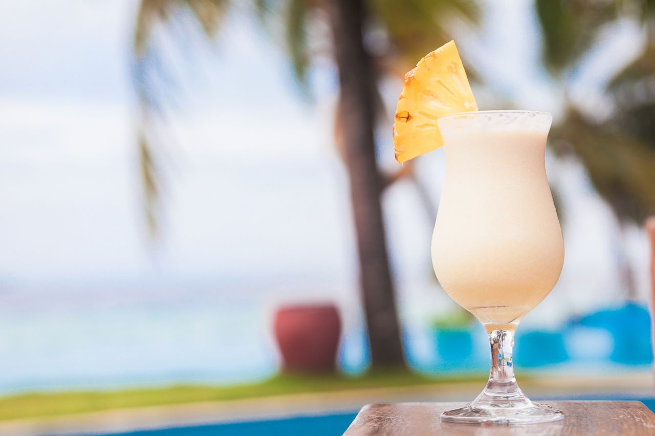 There's no better place in the world to drink it.. The post The 8 Piña Coladas you need to try in its hometown: San Juan, Puerto Rico appeared first on Matador Network..