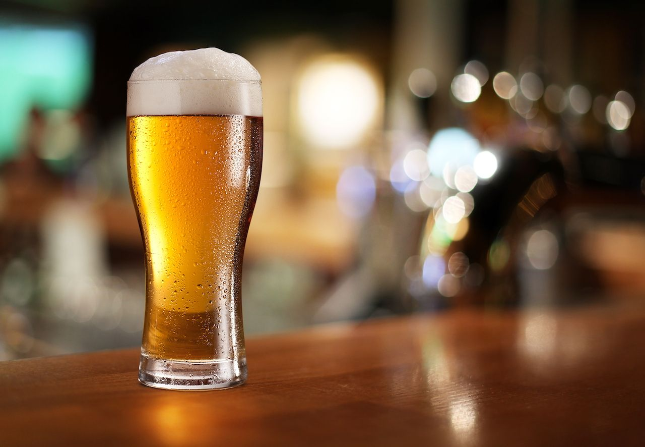 Utah allowing beer over 3.2 percent