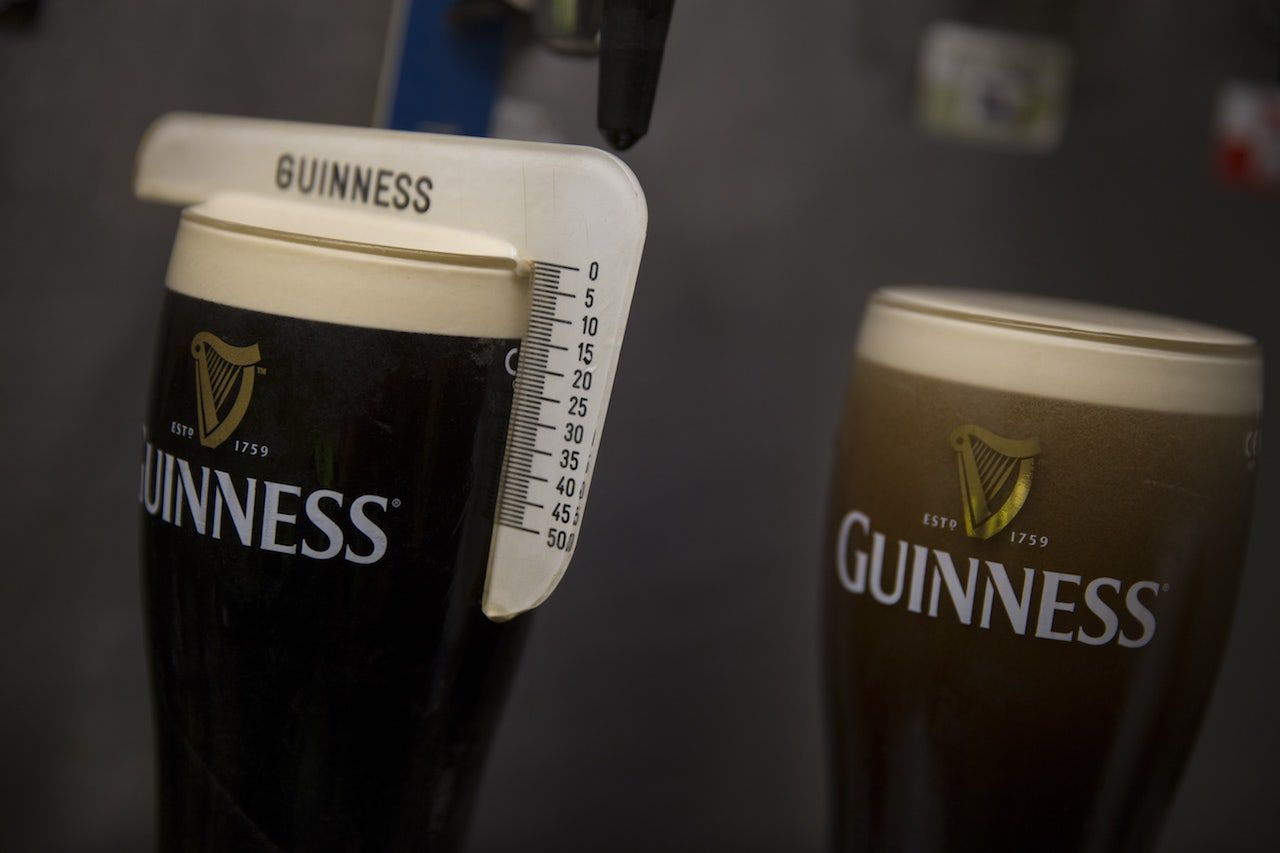 Guinness measure