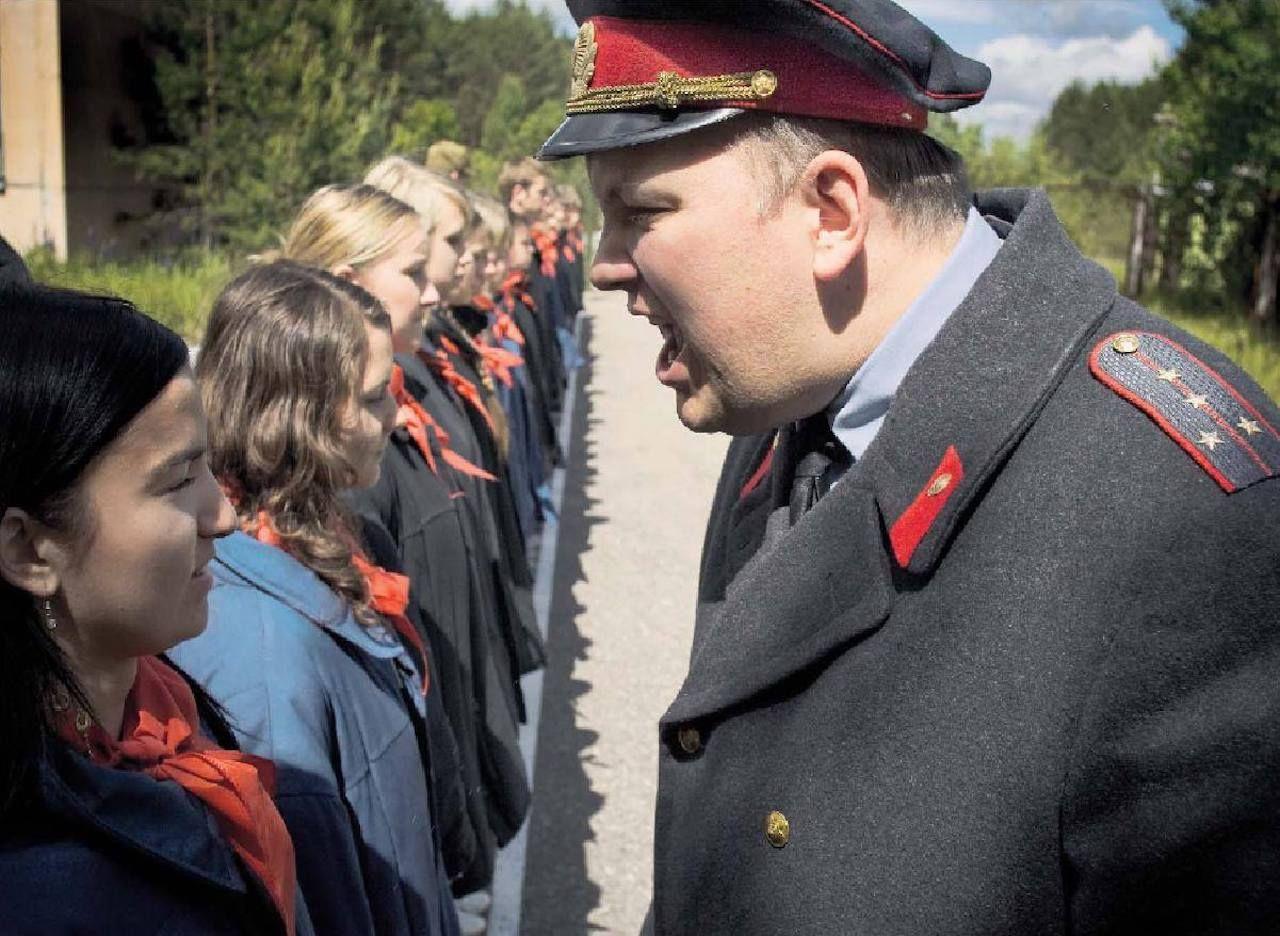Isgyvenimo Drama, Lithuania