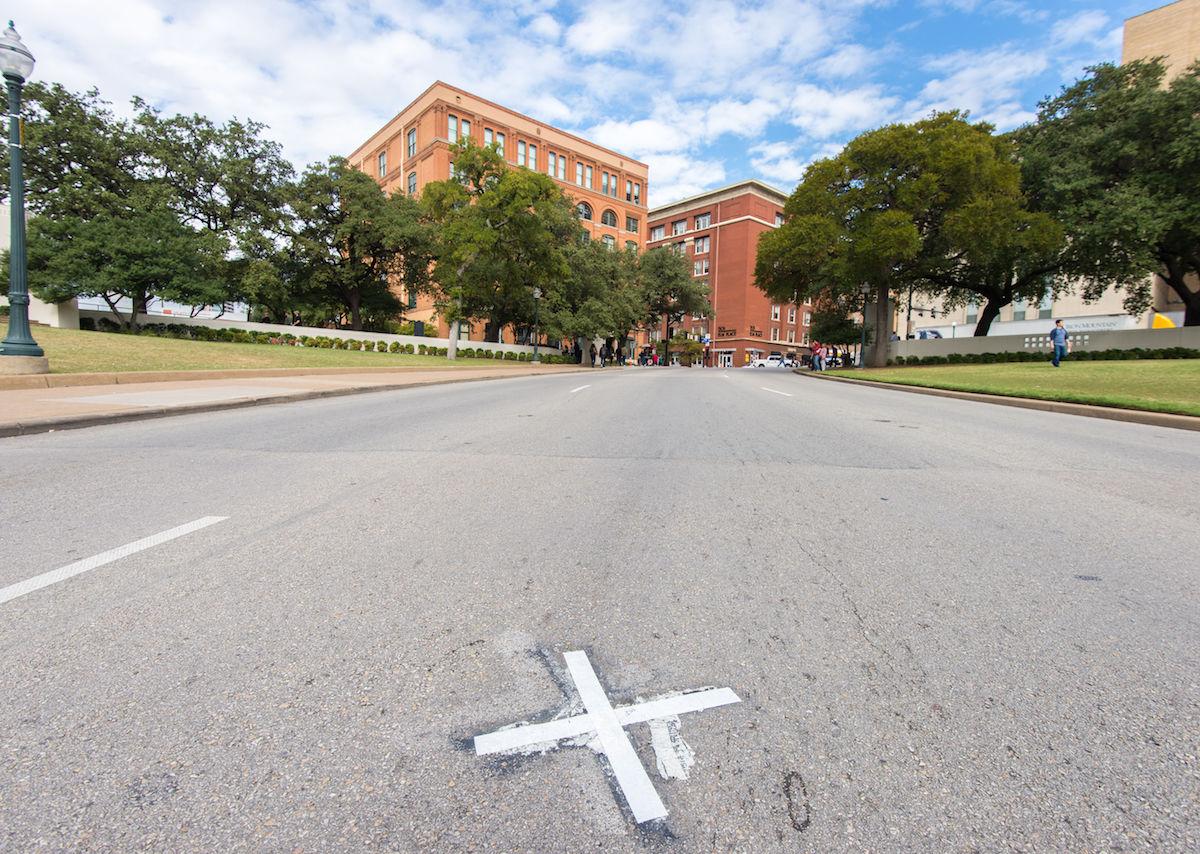 The definitive JFK tour of Dallas, Texas