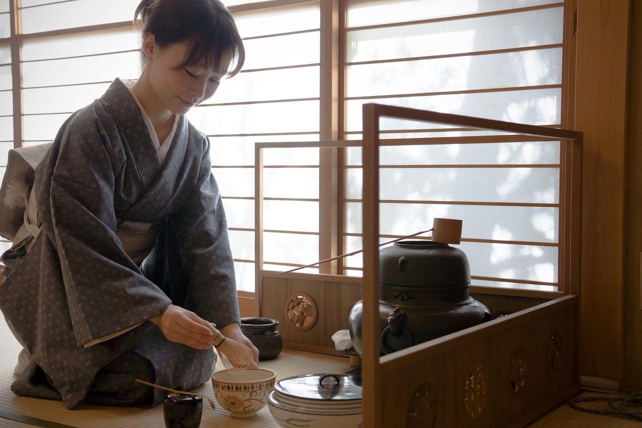 5 ways to discover omotenashi