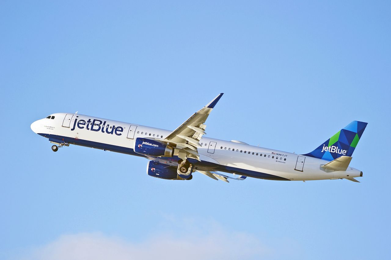 How to win a million JetBlue points