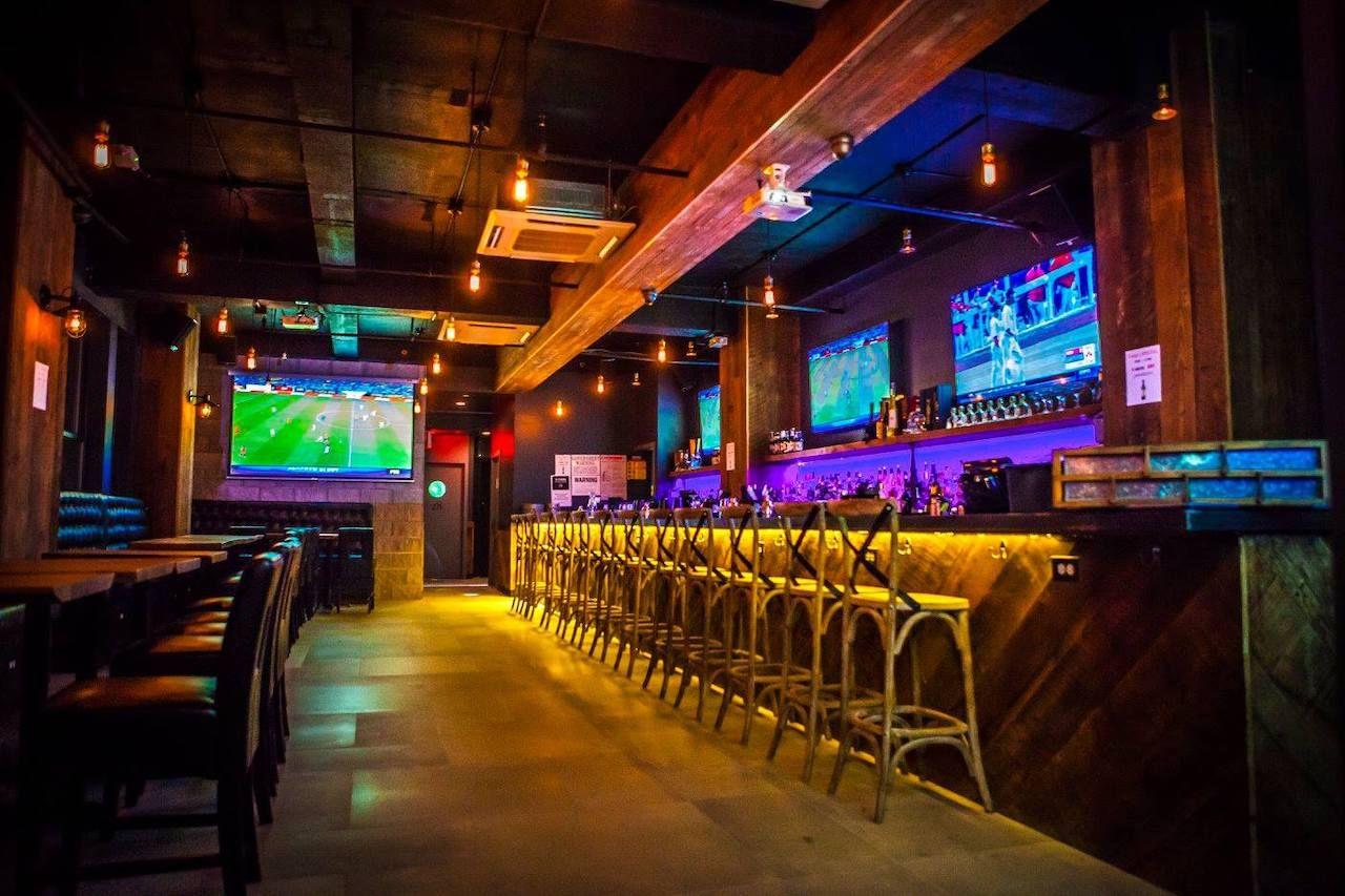 Karaoke City, New York