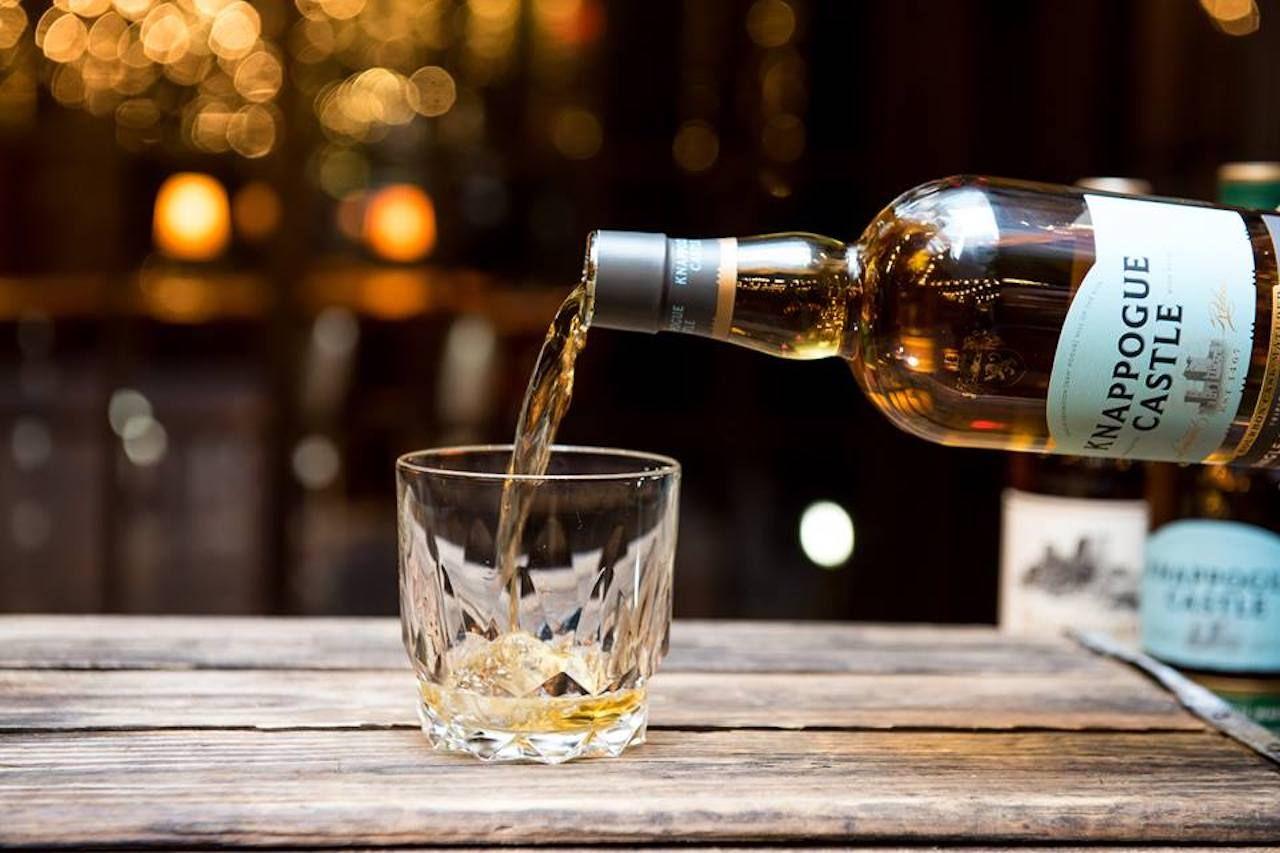 9 must-drink Irish whiskeys