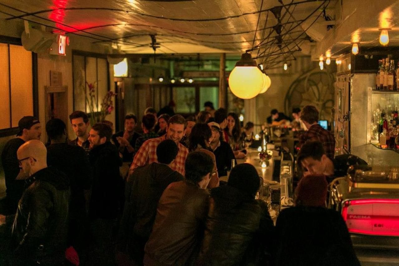 Best late-night bars in Brooklyn