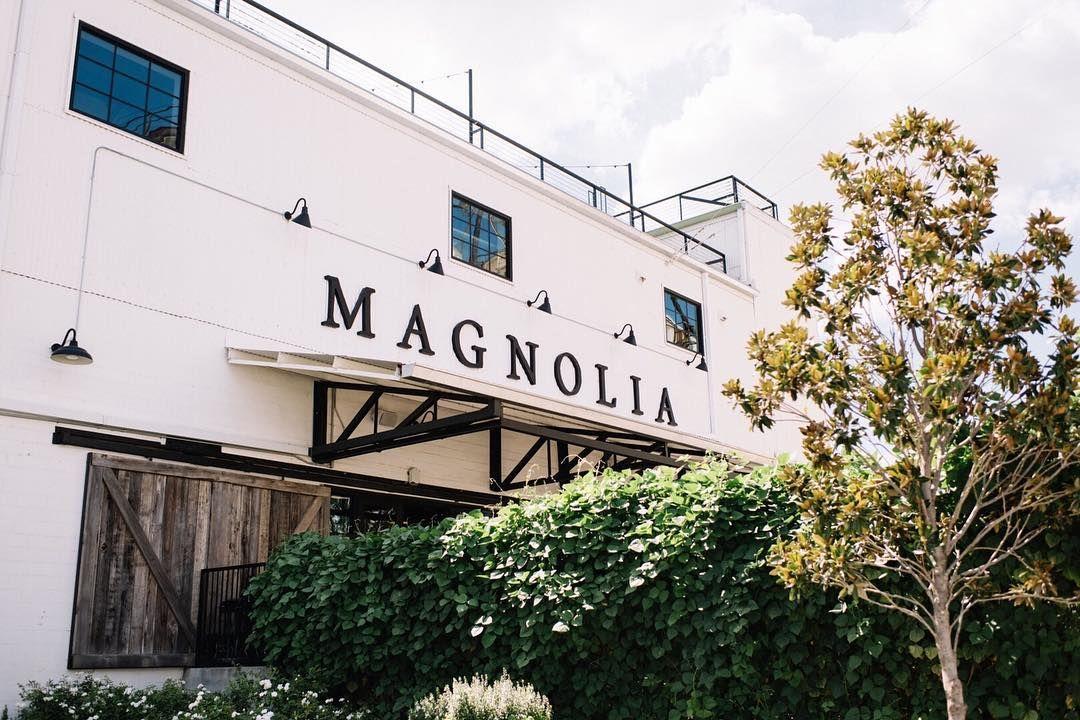 Magnolia Market, Texas