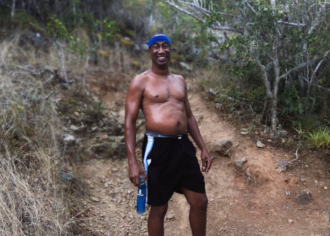 Miguel, Curacao tour guide