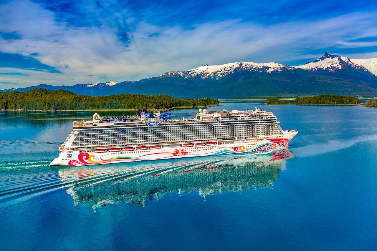 Norwegian Cruise Line free cruise