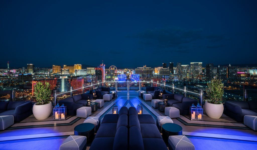 Palms Casino, Vegas