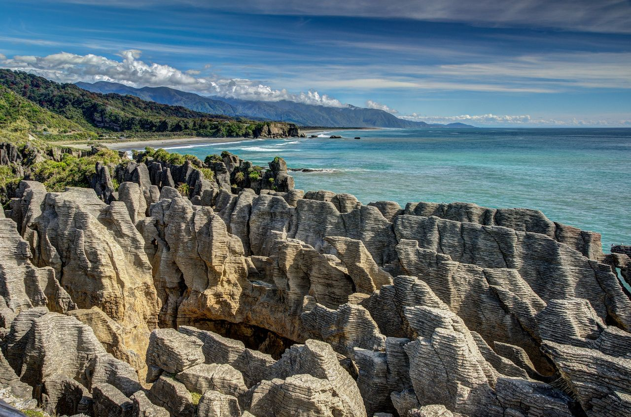 Everything you need know to hike NZ