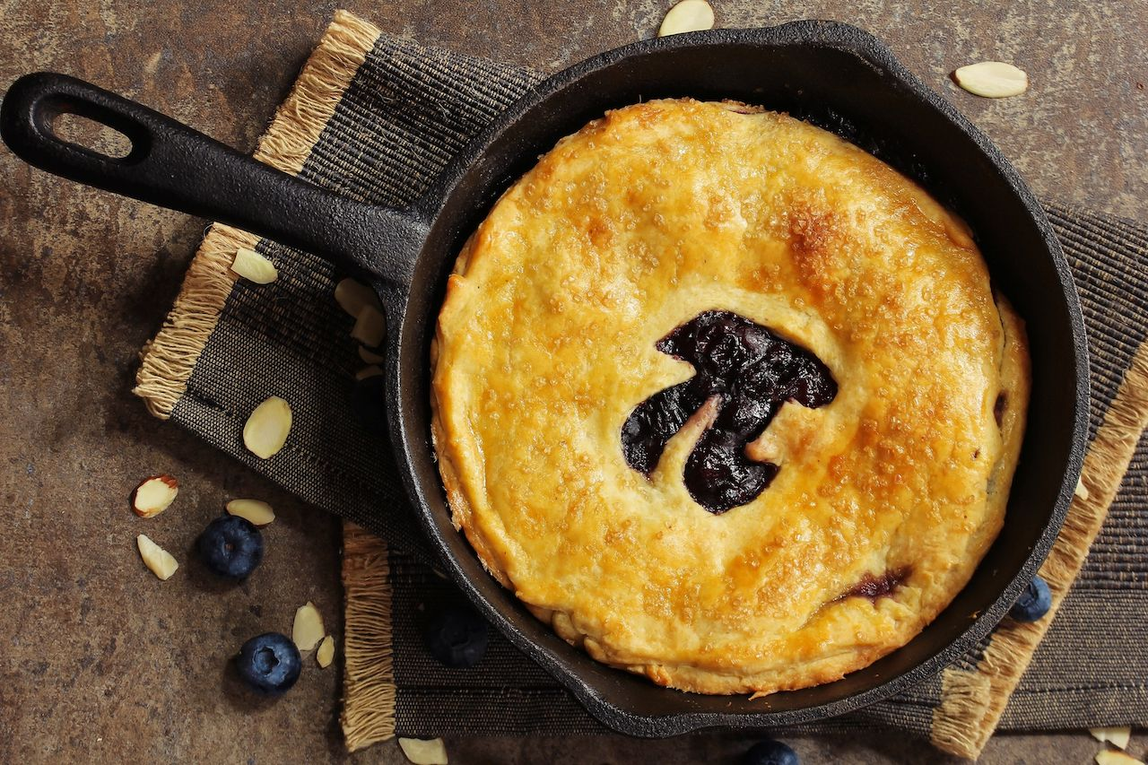 Best pie shops in the United States
