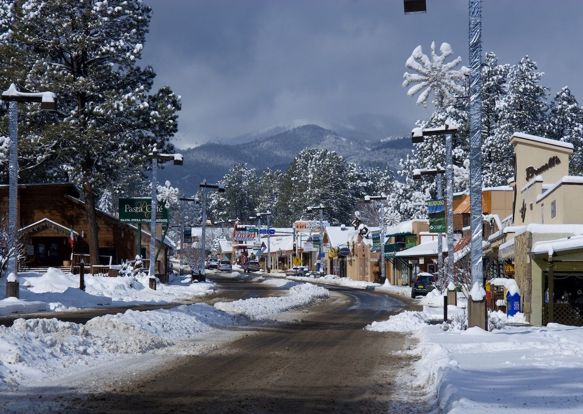 The best things to do in Ruidoso, New Mexico