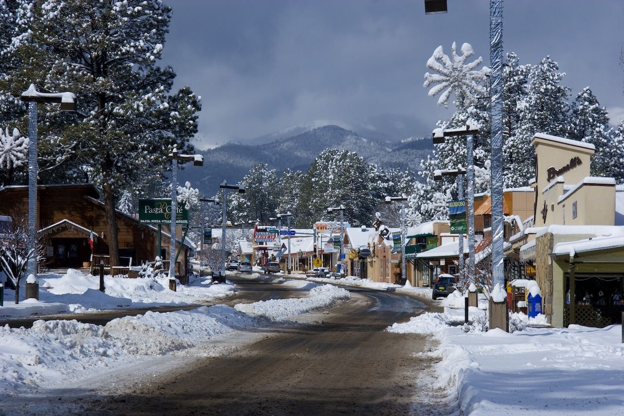 The best things to do in Ruidoso