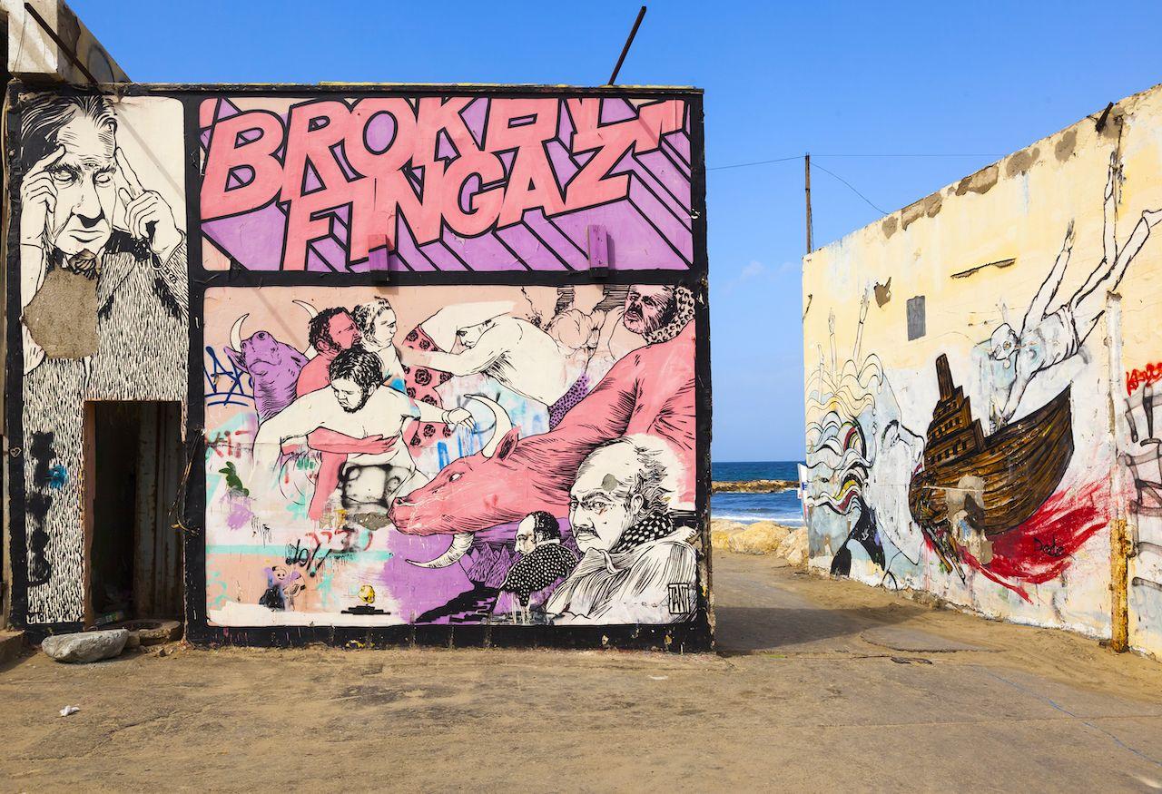 Tel Aviv's best art museums