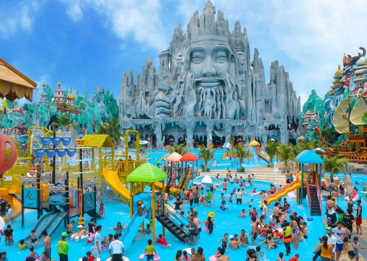 The 7 strangest theme parks around the world