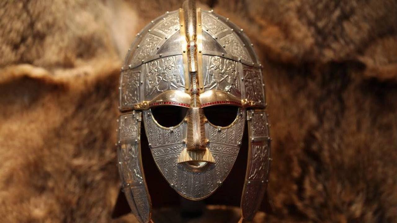 Sutton Hoo artifact