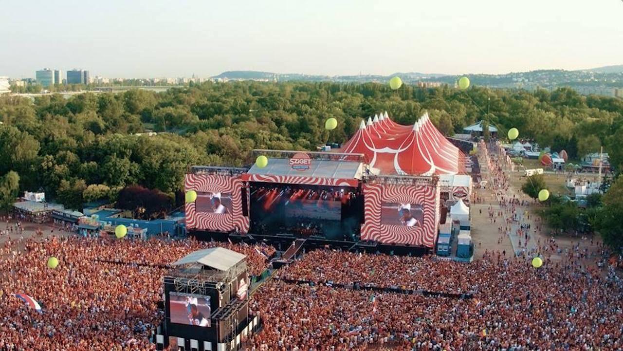 Sziget Festiva/