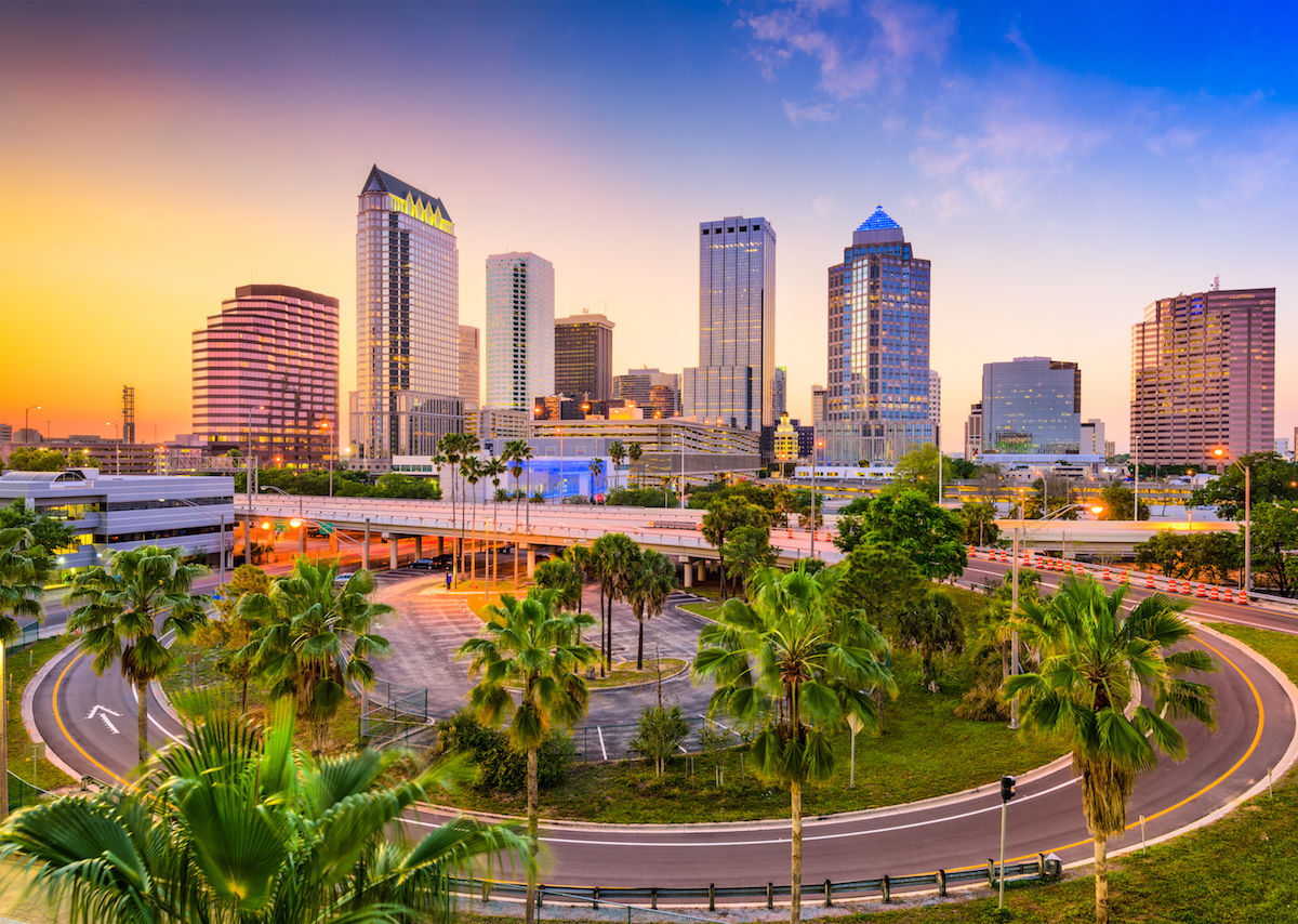 Best things to do in Tampa, Florida, in only a few days