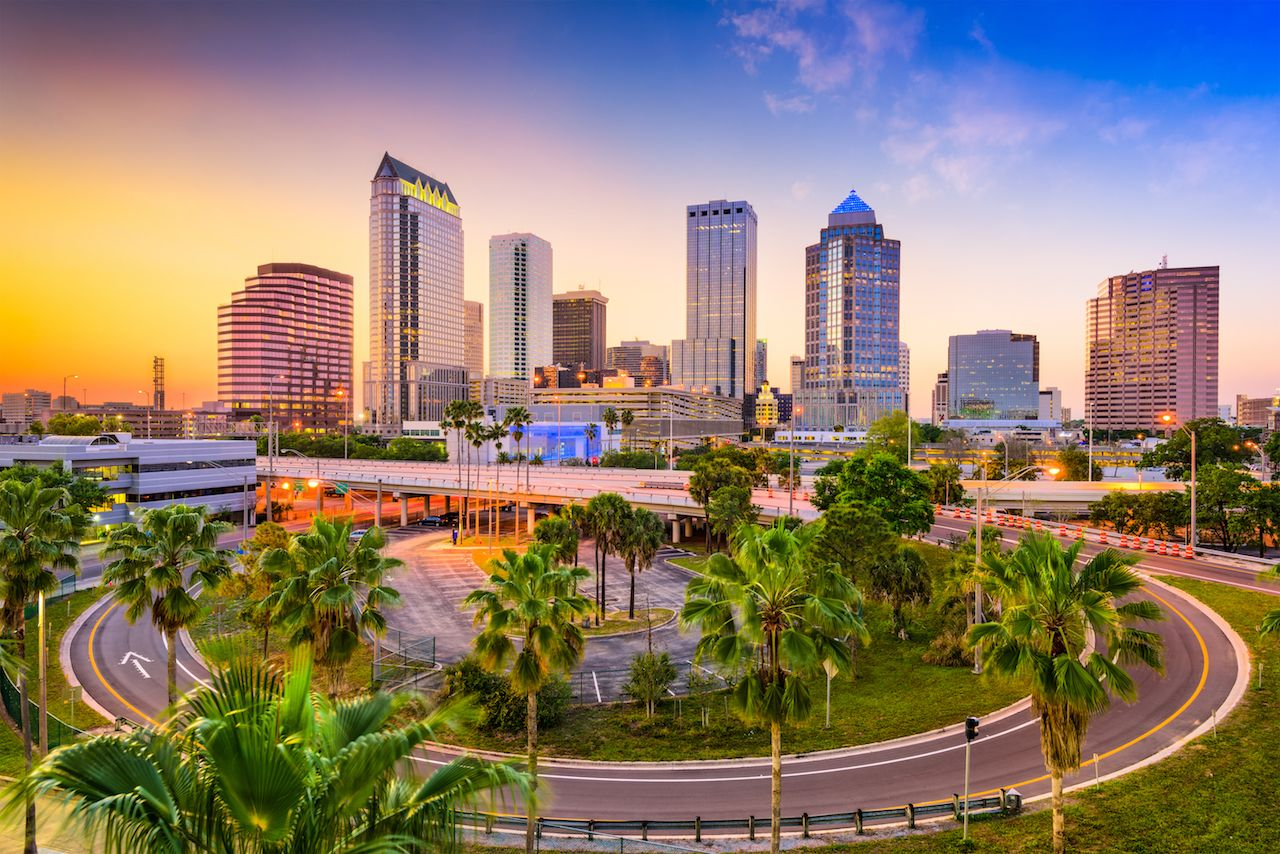 Best things to do in Tampa, Florida