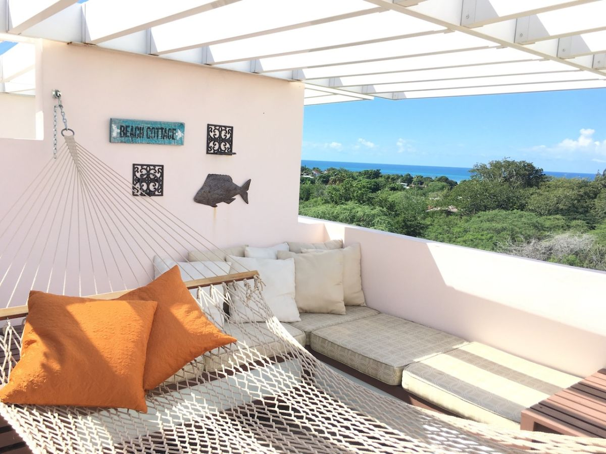 best airbnbs for spring in puerto rico, caribbean