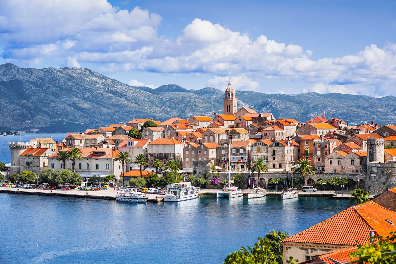 The best islands to visit in Croatia
