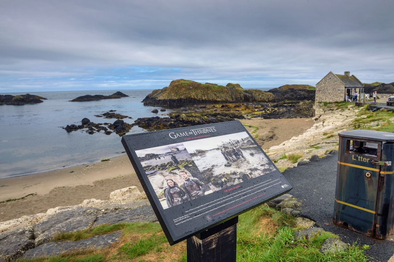 Add this to your trip to Belfast.. The post The best one-day 'Game of Thrones' road trip through Northern Ireland appeared first on Matador Network..