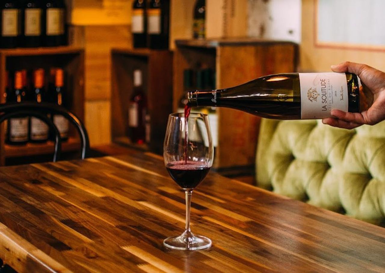 Best wine bars in Chicago