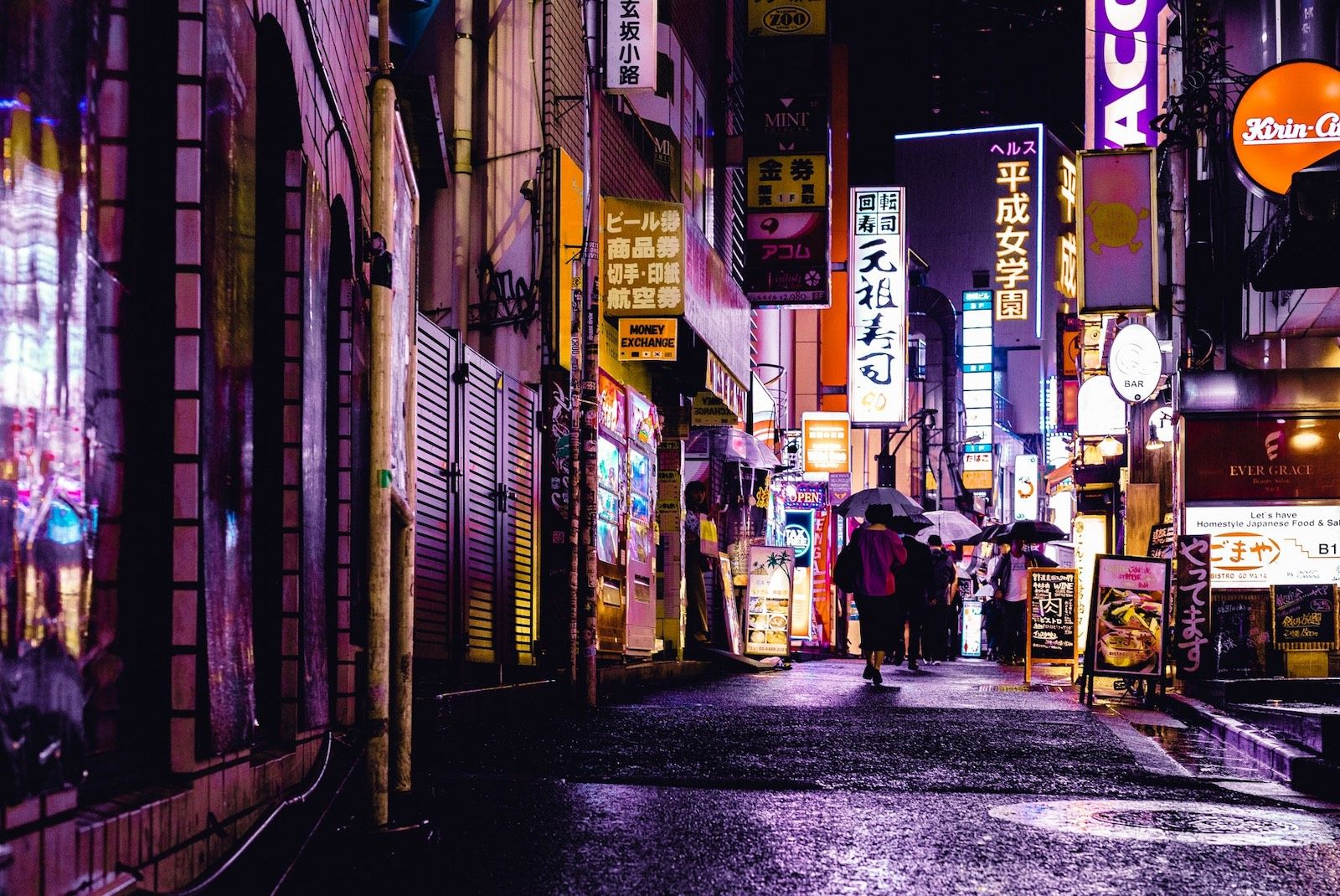 Japan, elevated: 10-city tour