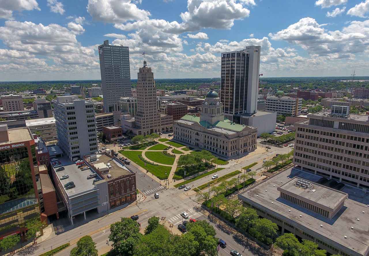 Fort Wayne, Indiana / United States