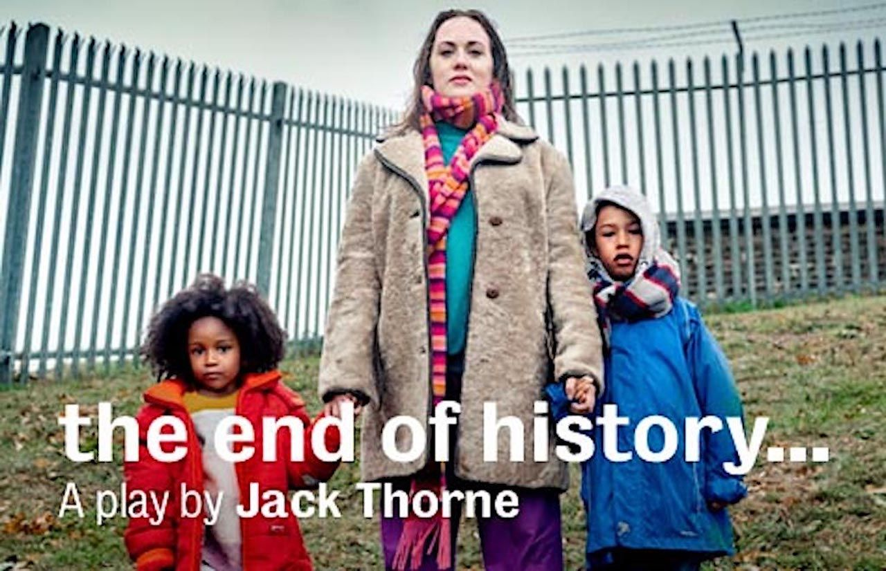 the end of history play