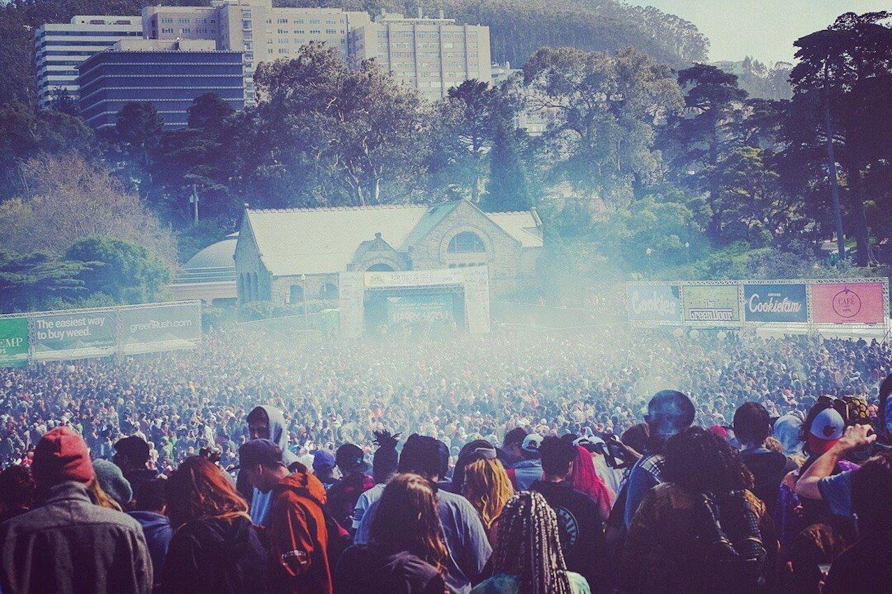 420 Hippie Hill Festival