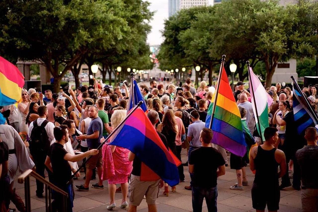 Austin Pride