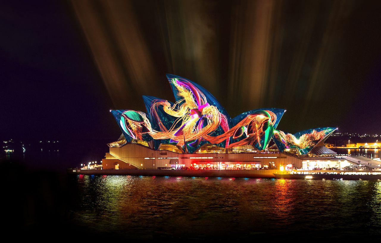 Austral Flora Ballet