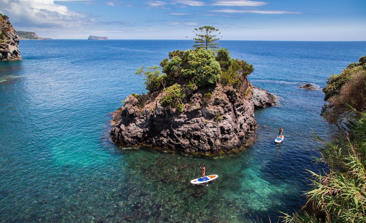 Azores Island Water Adventures