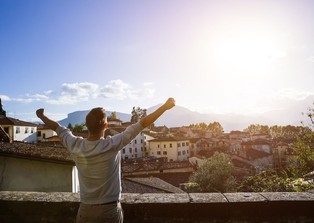 6 historical adventures and how to conquer them today