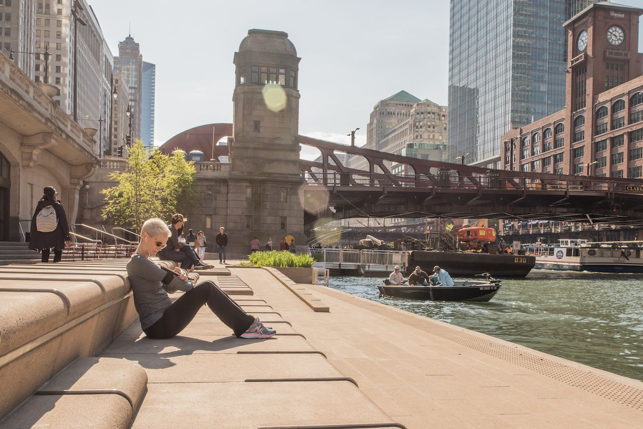 Best things to do in spring Chicago