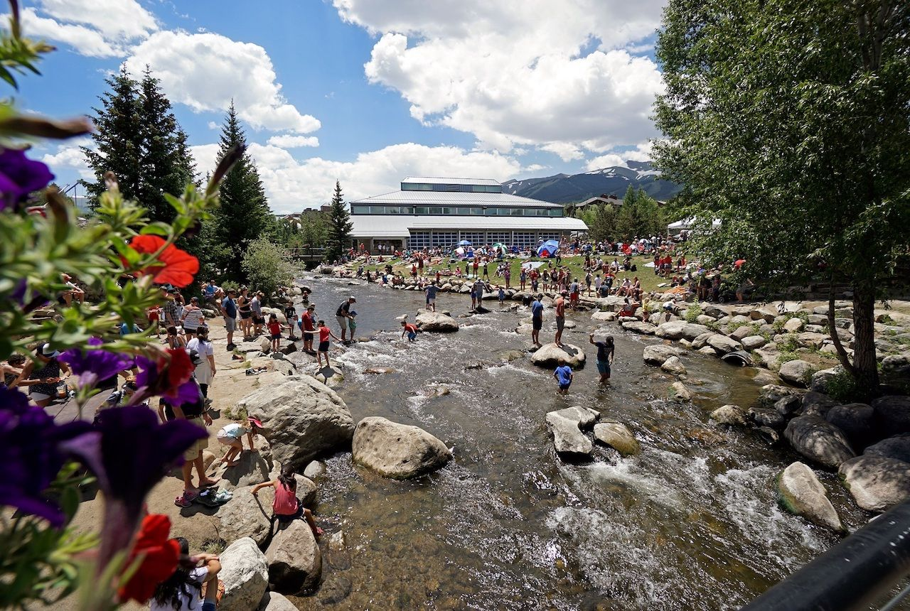 Best things to do in Breckenridge