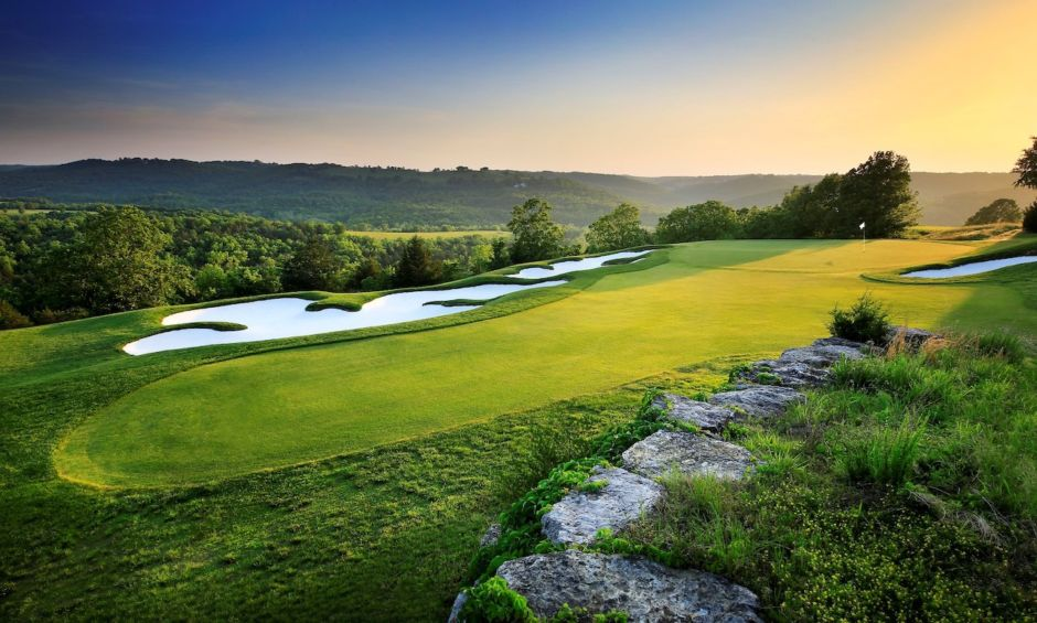 Buffalo Ridge Springs Golf Course Branson Convention and Visitors Bureau