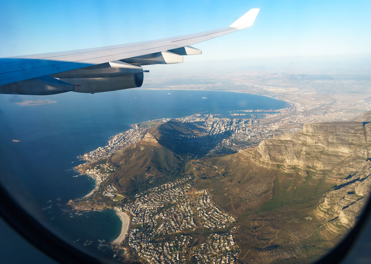 United to launch only nonstop flight between the US and Cape Town