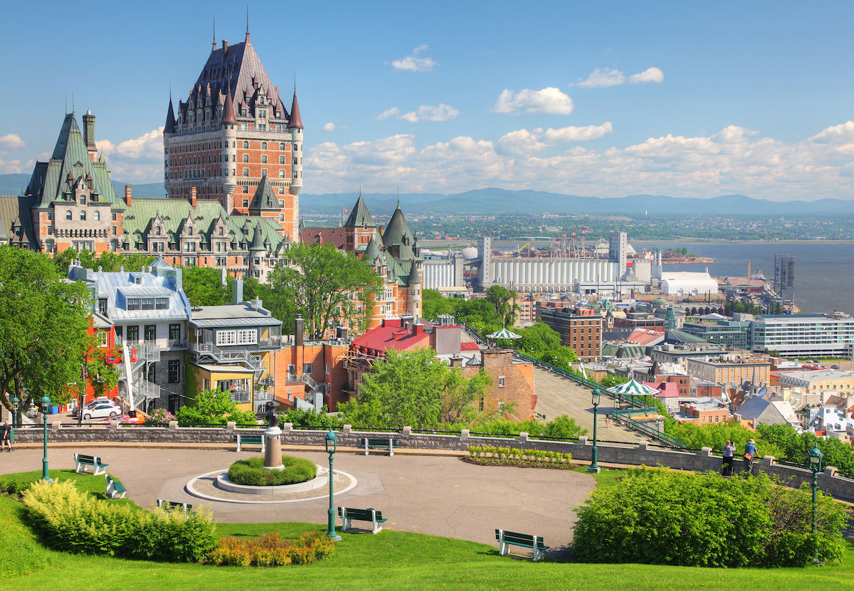 Quebec City is the new Montreal. Here's why.