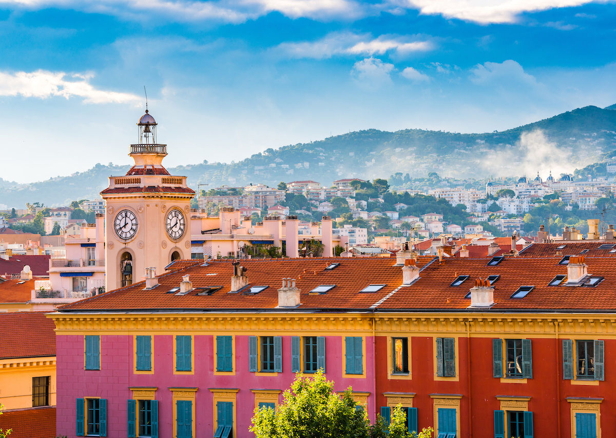 How to visit 10 of France's most beautiful cities for under $150
